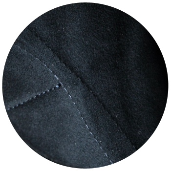 Alt81ラウンド長財布4型比較/mark_ラウンド長財布01の内装素材